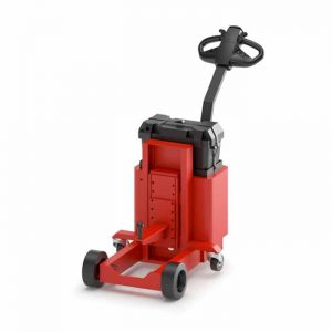 MIXACO Container-Mover